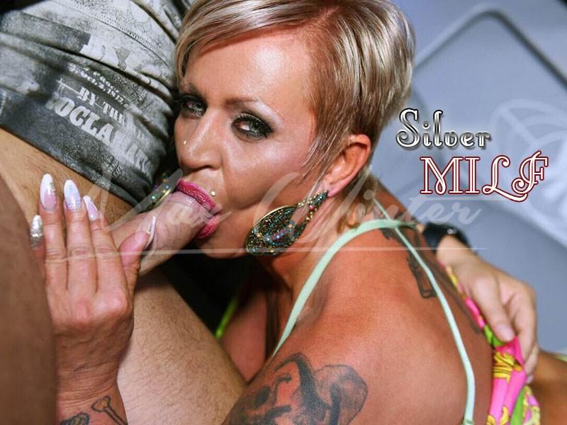 milf silver