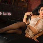 TS Paloma